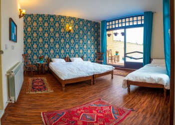 isfahan hotels