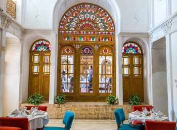 things to do in kashan