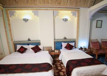 best hotels in yazd