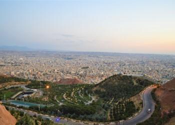 tabriz-city