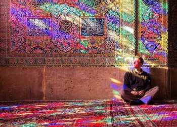 must see iran