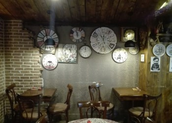Pam Fillia Cafe, Tabriz Iran