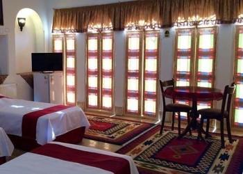 iran hotel yazd