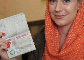 iran visa for uk citizens