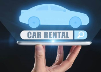 car rental iran