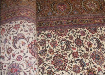 iran carpet purchase