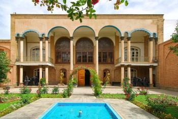 Constituition-House-of-Tabriz Iran - Exotigo