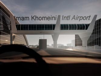 IKA airport