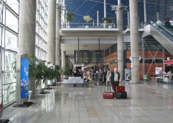 Imam Khomeini International Airport (IKA)