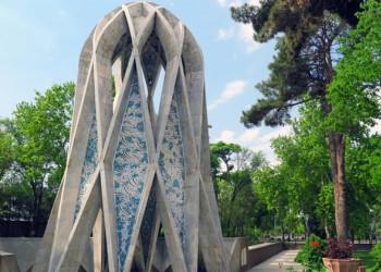 mashhad attractions