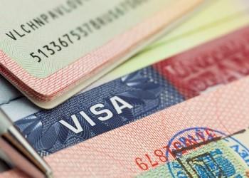 Iran stamp on passport