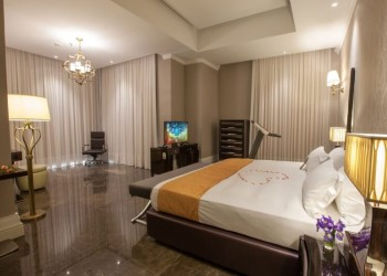 Espinas International Boulevard  Hotel