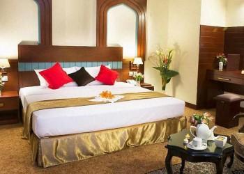 best hotels in mashhad