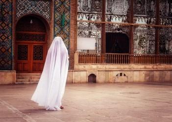 iran religous sites