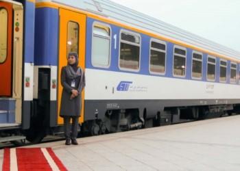 PUBLIC TRANSPORTATION IN IRAN
