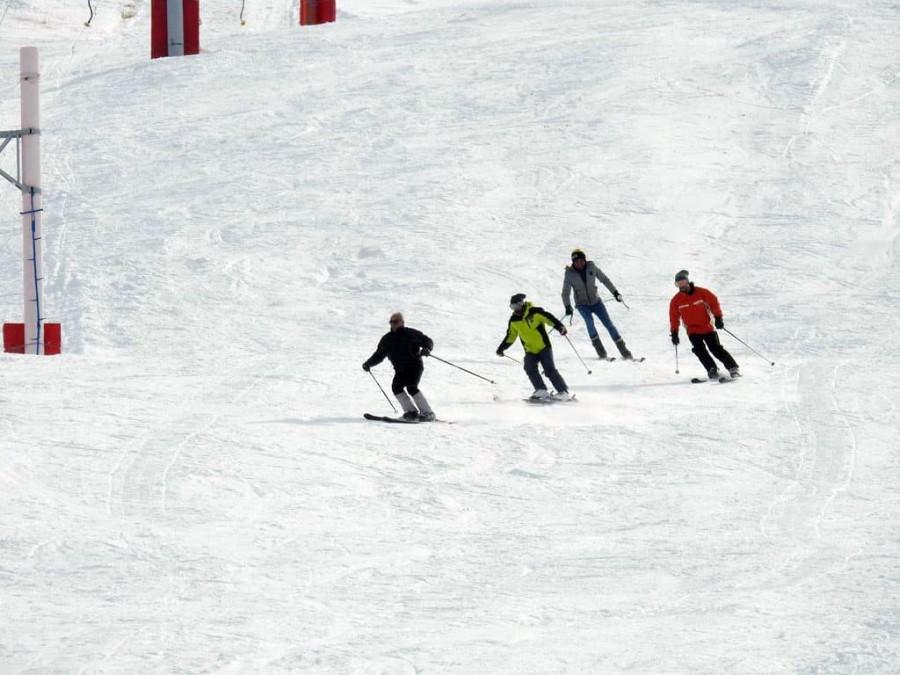Abali Ski Resort, Tehran - Exotigo