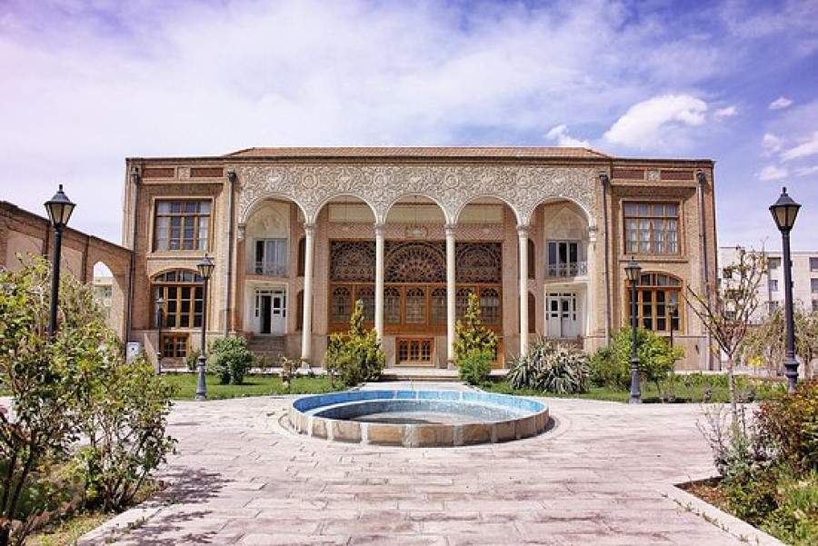 Behnam House Tabriz Iran - Exotigo