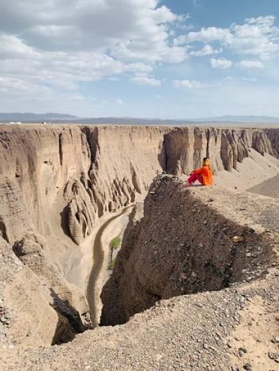 Best Canyon in Iran, Rageh Canyon - Exotigo