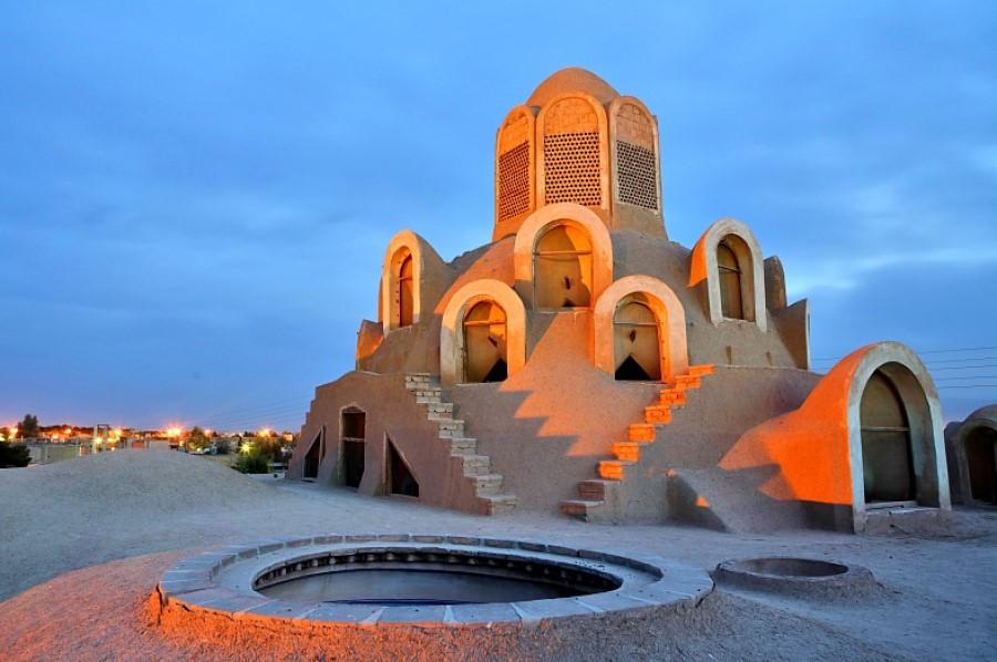 Boroujerdi House Kashan Iran - Exotigo