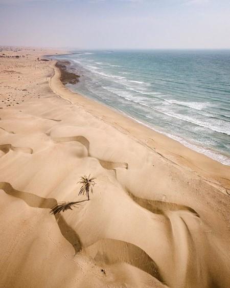 Darak Beach Chabahar, Iran - Exotigo
