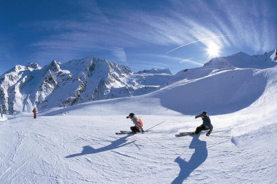 Darbandsar Ski Resort, Tehran - Exotigo