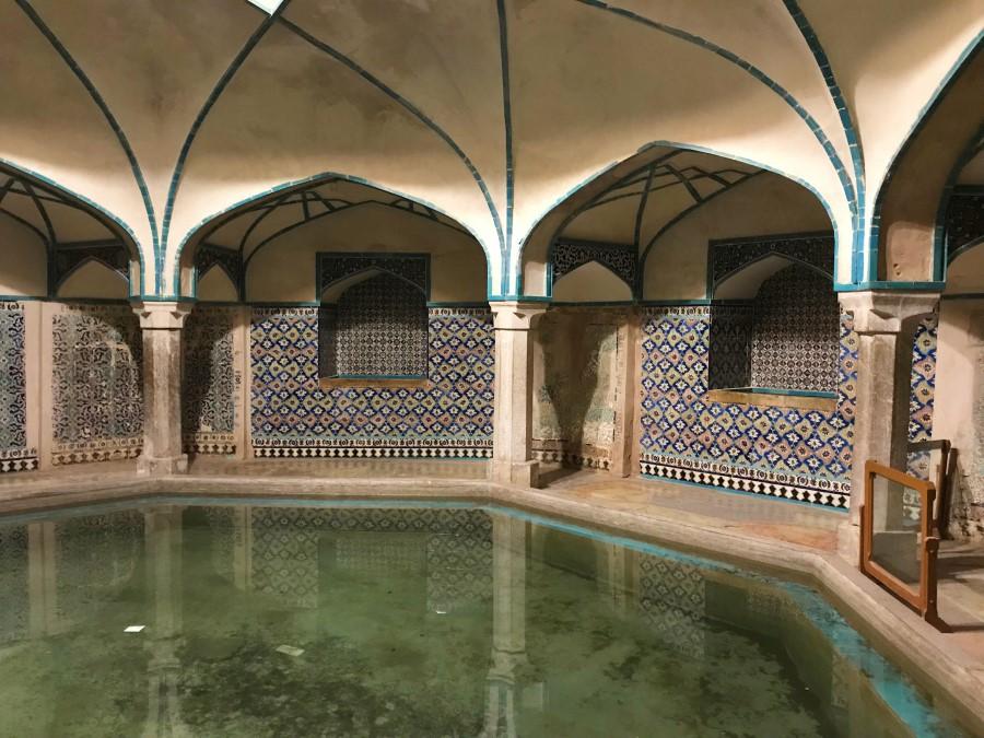 Ganjali Khan Bathhouse, Kerman - Exotigo