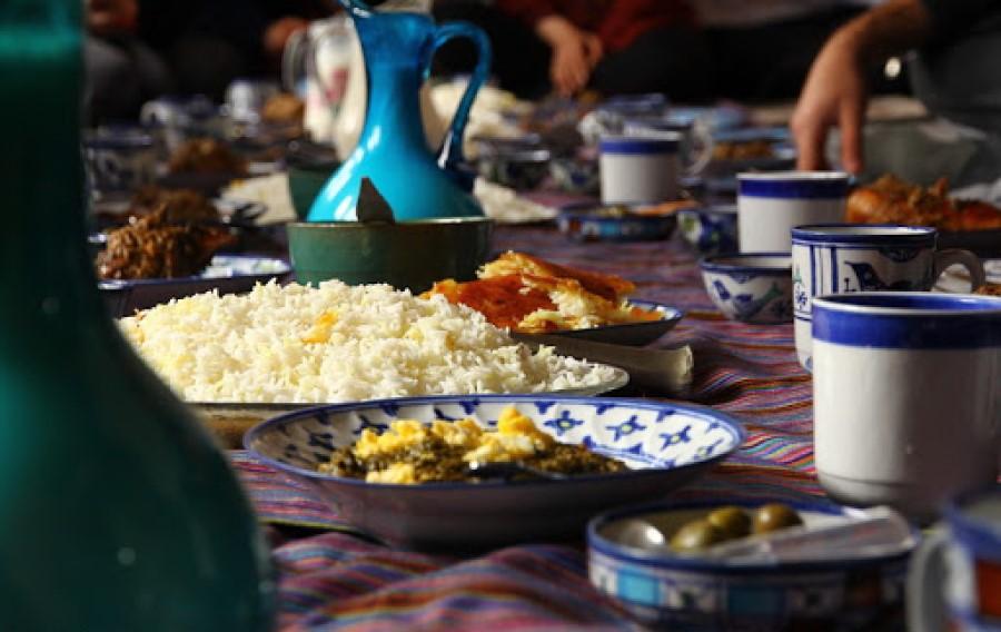Gileboom Ecolodge Ramsar Iran, Best Iran Ecolodges - Exotigo