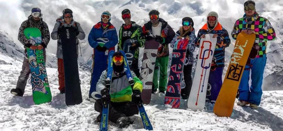 Shemshak Ski Resort, Tehran - Exotigo
