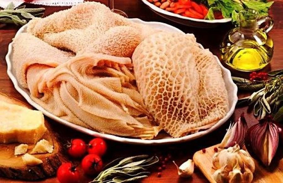 Tripe Dolma, weirdest Iran food - Exotigo