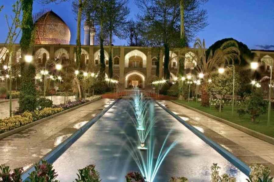 hotel-abassi-isfahan-7