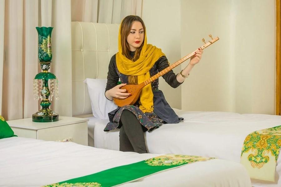 Saraye-Safir-Hostel-Isfahan