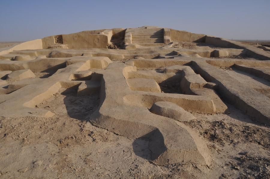 Shahre Sukhteh, UNESCO World Heritage Sites in Iran