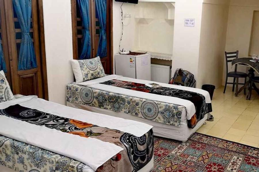 sana-historical-house-kashan-Iran