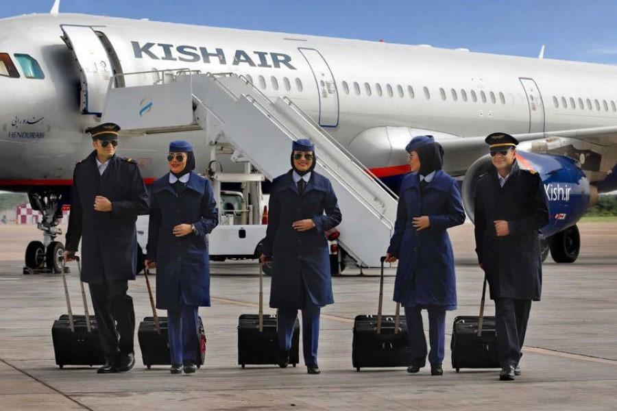 Ahvaz-airport