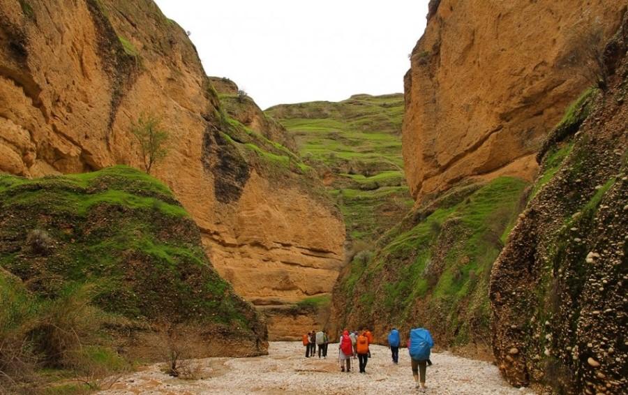 Kool-Khersoon-Valley-Dezful