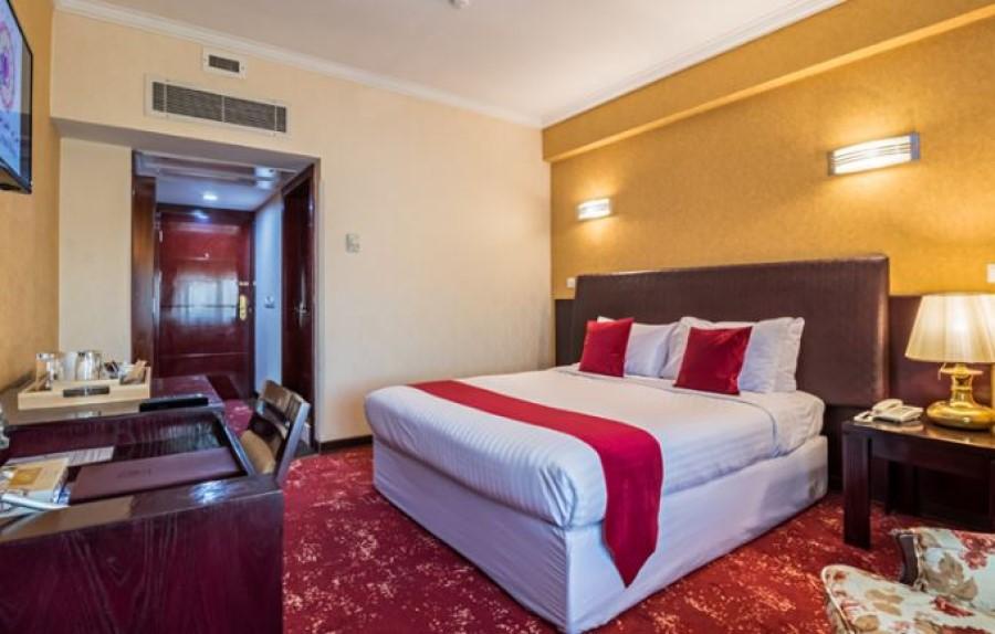 Pars-Hotel-ahvaz