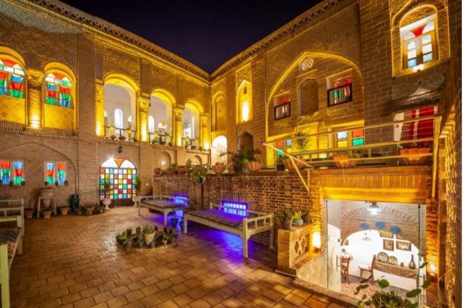 tabib-traditional-hotel-shushtar
