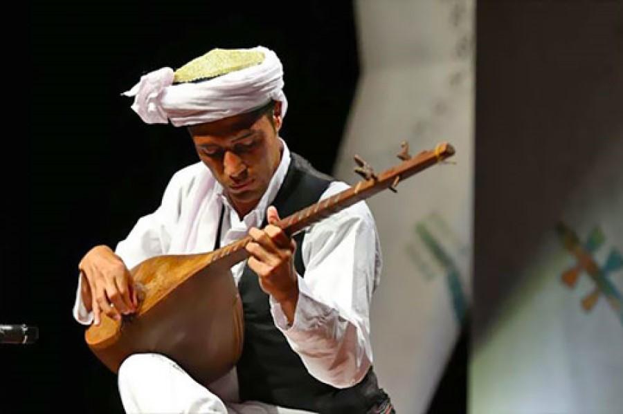 Bakhshi-Music-Khorasan
