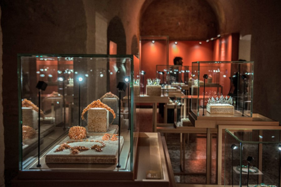 National-Jewelry-Treasury-Museum