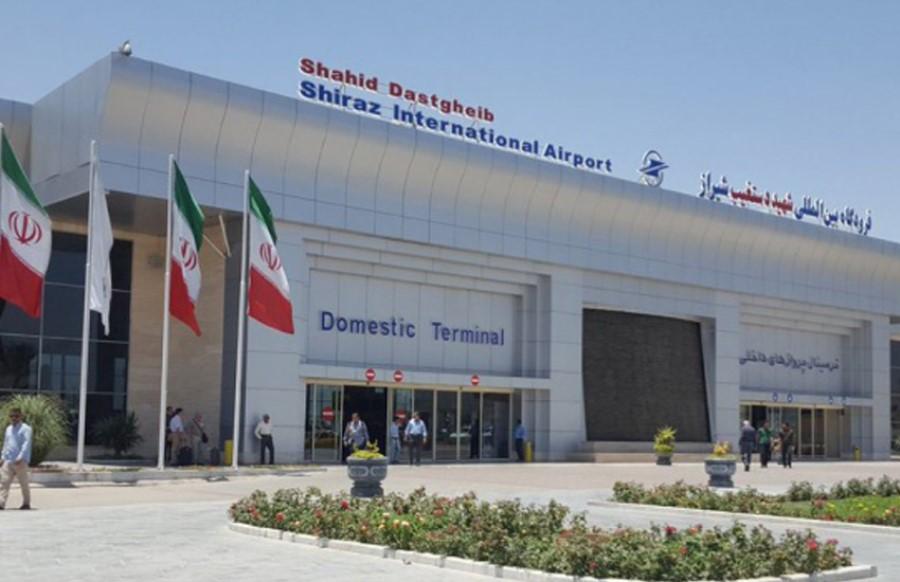 Shiraz-Airport
