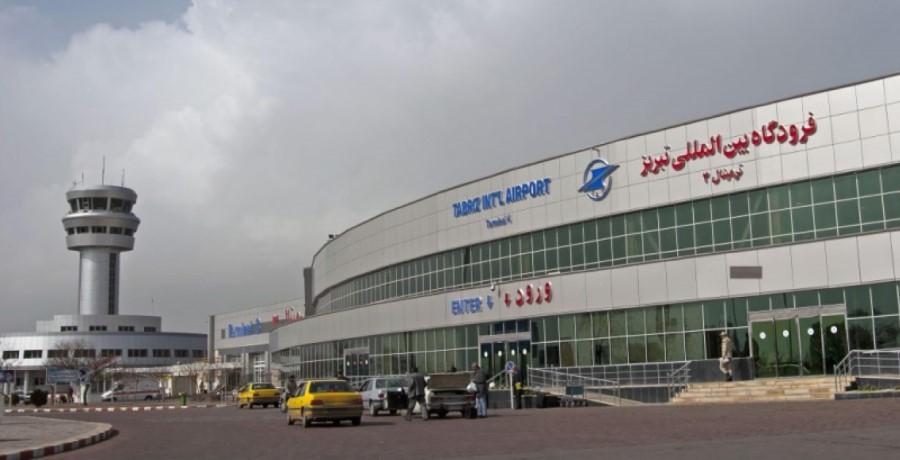 Tabriz-Airport