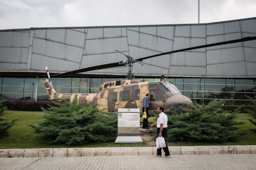 holy-defense-museum