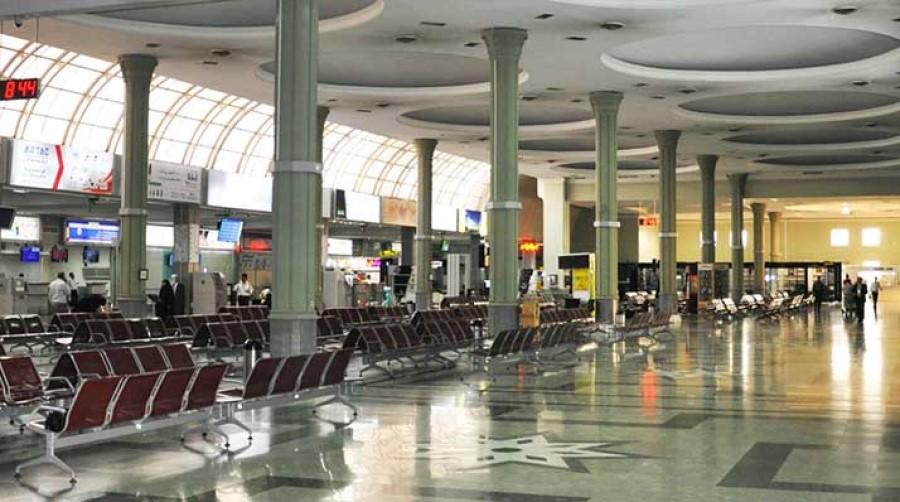 isfahan-international-airport