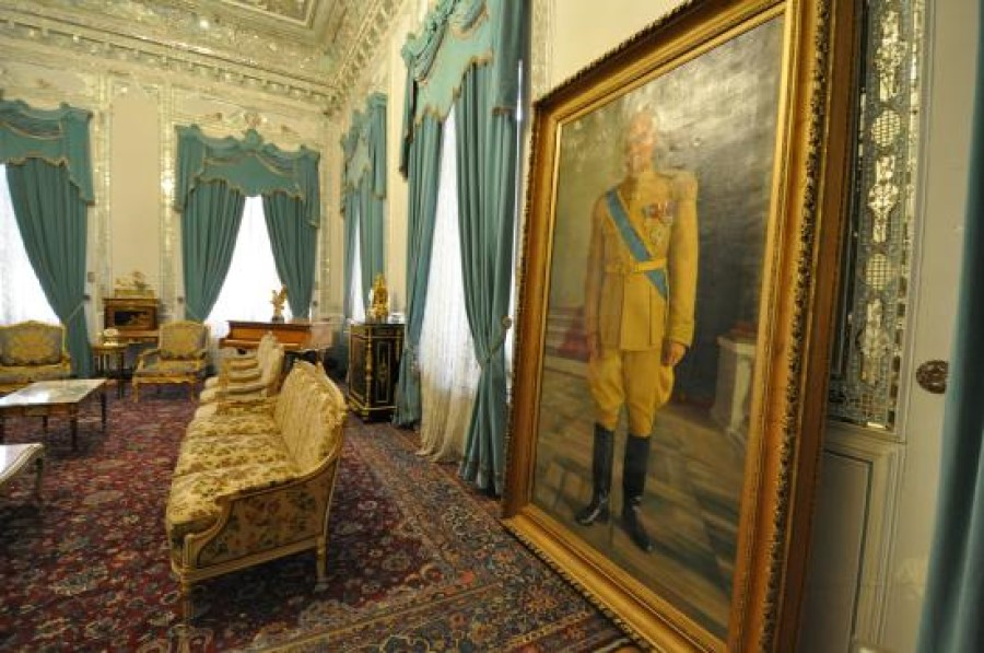 sadabaad-palace-museum